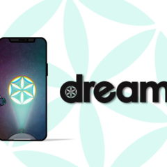 Dreamr Doubles User Base Since DMR Token Launch and Becomes Top-20 Downloaded Lifestyle App in Apple App Store