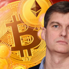 'Big Short' Investor Michael Burry Not Shorting Bitcoin, Warns 'Cryptocurrencies Are in a Bubble'