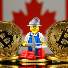 Canadian Bitcoin Mine Operator Facing $7 Million Fine for Setting Up Power Plants Without Permission