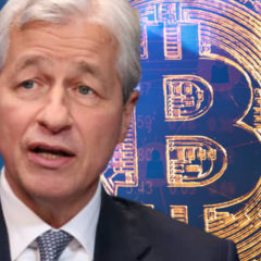 JPMorgan Boss Jamie Dimon Says Bitcoin Is Worthless, Questions BTC's Limited Supply