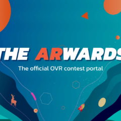 The ARwards: The Official OVR Contest for Content Creators